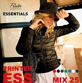 Printer Essentials 2019