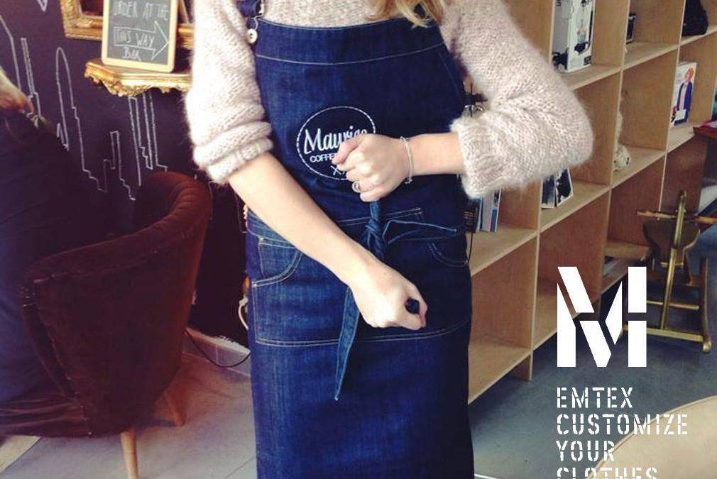 Horeca Bedrijfskleding: Kokskleding, schorten en sloven
